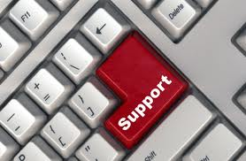 Kayred Software support
